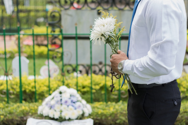 COMPILATION OF THE HOW'S AND WHY'S OF BEING IN THE FUNERAL INDUSTRY