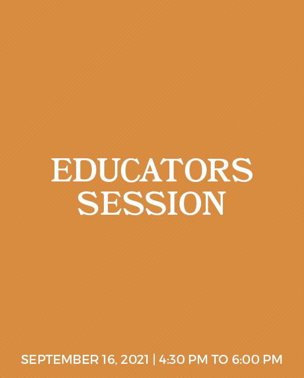 2021 Grief Seminar - Educators Session