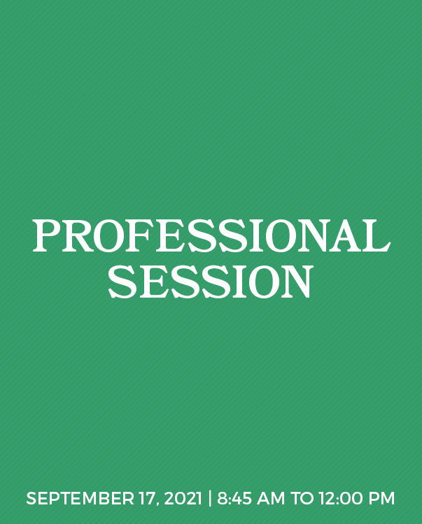 2021 Grief Seminar - Professional Session